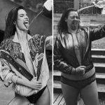 Celeste Barber parodie les photos des célébrités
