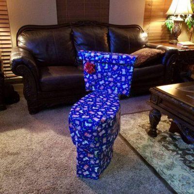 L'art d'emballer ses cadeaux