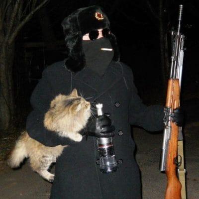 Et pendant ce temps la, en Russie …
